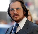 American Hustle - Christian Bale (sideburns added)