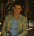 The Big Wedding - Ben Barnes