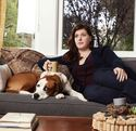 Downward Dog - Allison Tolman